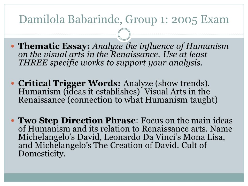 damilola babarinde group exam ppt  damilola babarinde group 1 2005 exam