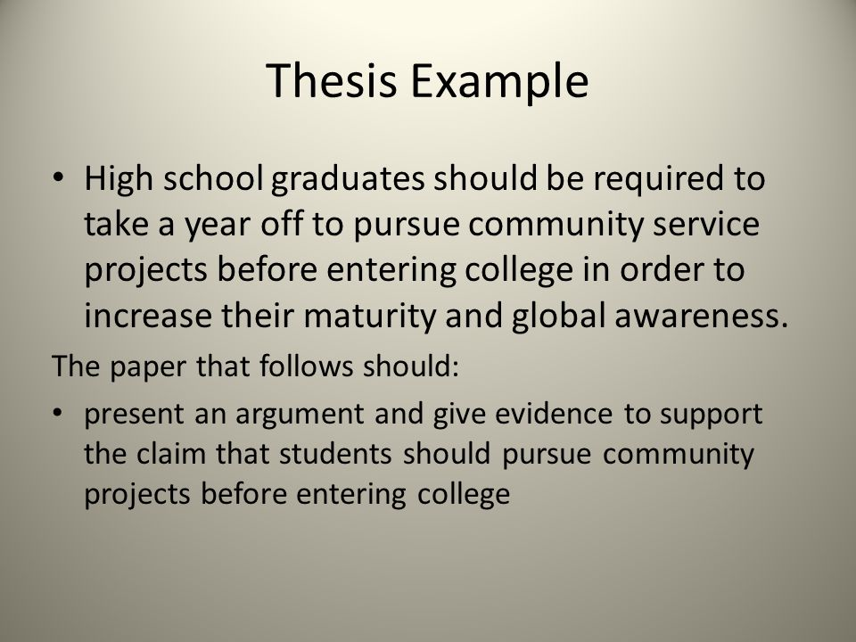 essay on education ppt video online 7 thesis