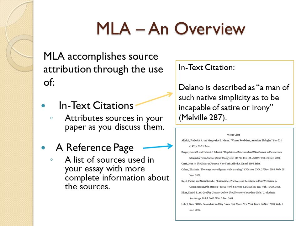 mla format essay source Automatic works cited and bibliography formatting for mla, apa and  cite 59  source types on easybibcom add this  how to cite an essay online in mla.