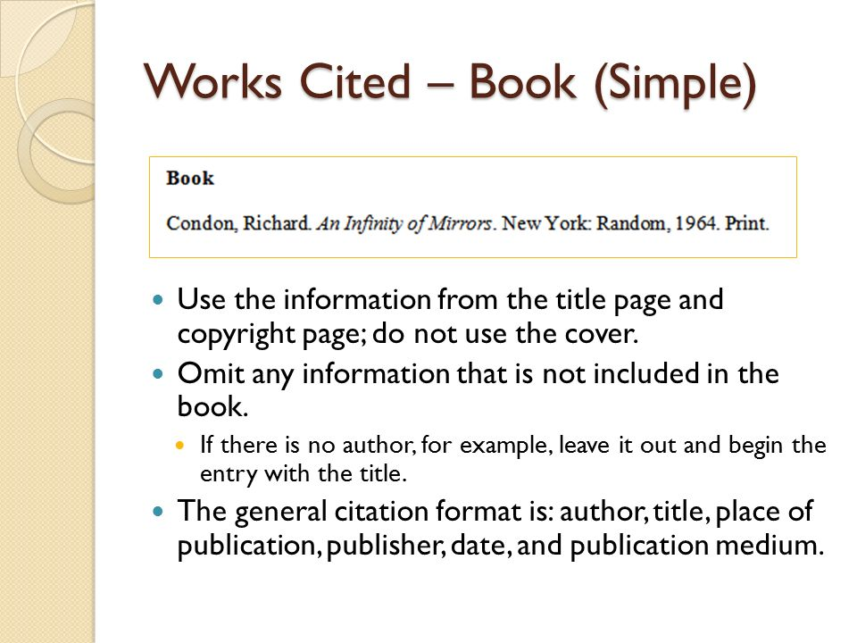 mla format article citation See mla handbook, 7th ed, 555 when the author is a government agency, give the name of the place being governed, followed by a.