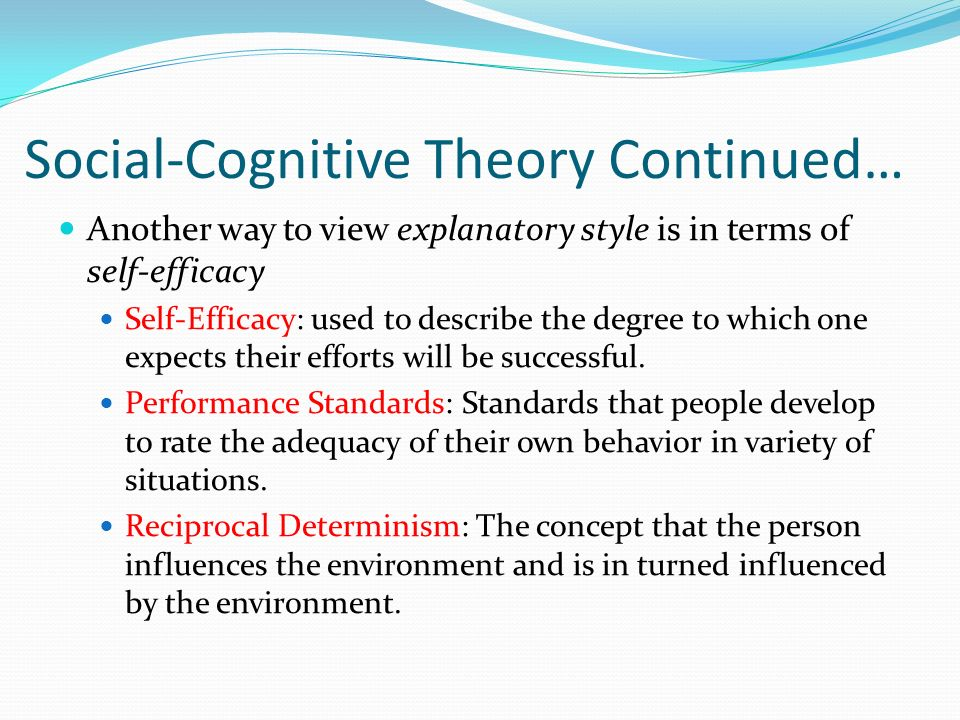 behavioral and social cognitive approaches to forming habits Psy 250 week 4 behavioral and social cognitive approaches to forming habits (2 ppt) for more classes visit wwwpsy250studycom this tutorial contains 2 set of presentation create a 12- to 15-slide presentation analyzing the formation of habits using behavioral and social-cognitive approaches.