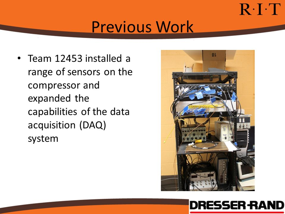 Capability Data Acquisition System : System design review project team ppt video online download