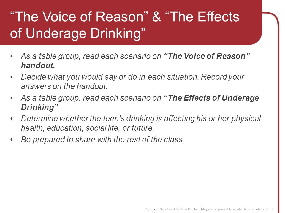 singles-for-the-effects-of-teen-drinking