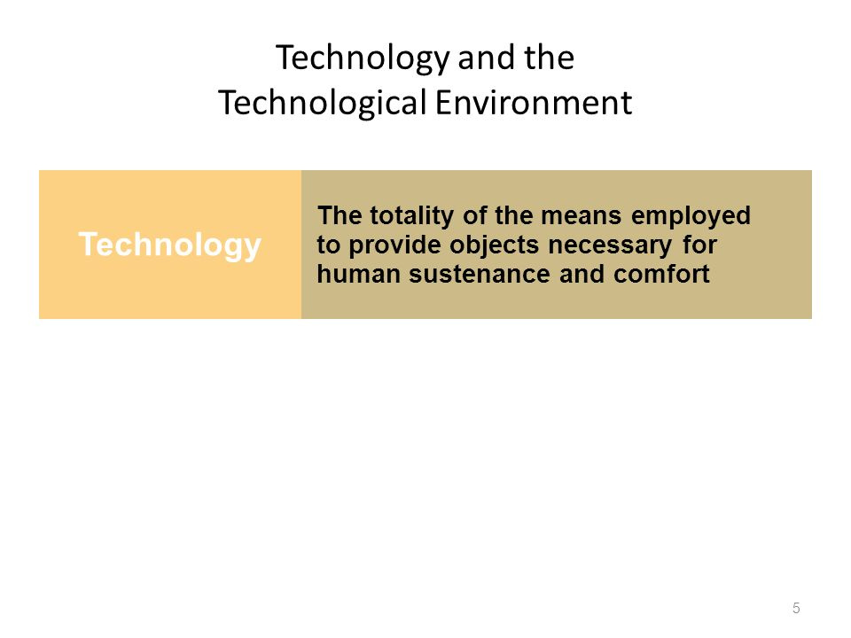 features of technological environment In this lesson, students develop an understanding of the interrelatedness of technology, culture, and environment as illustrated by the chumash culture.