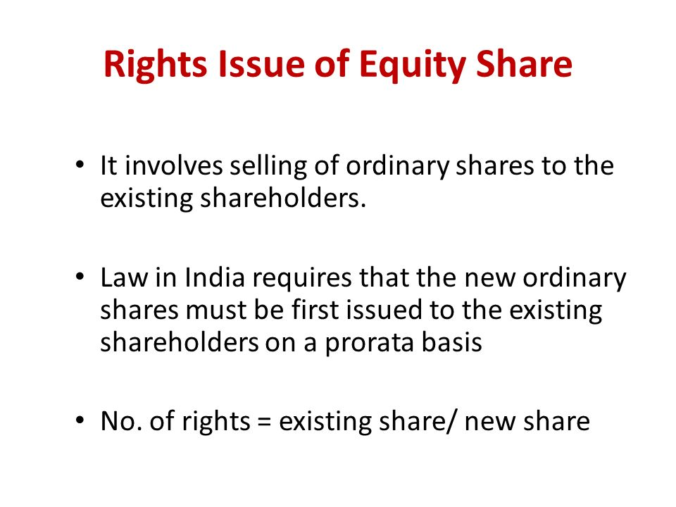 rights of ordinary shareholders Frequently asked questions about managing your shares  do i have the same  rights as an ordinary shareholder dividends you will have the same rights as.