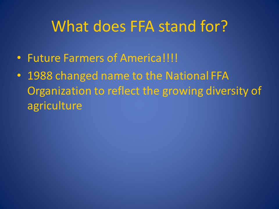 an introduction to the history of farmers A proud heritage north dakota farmers union was established in 1927 around  the principles of cooperation, legislation and education the organization.