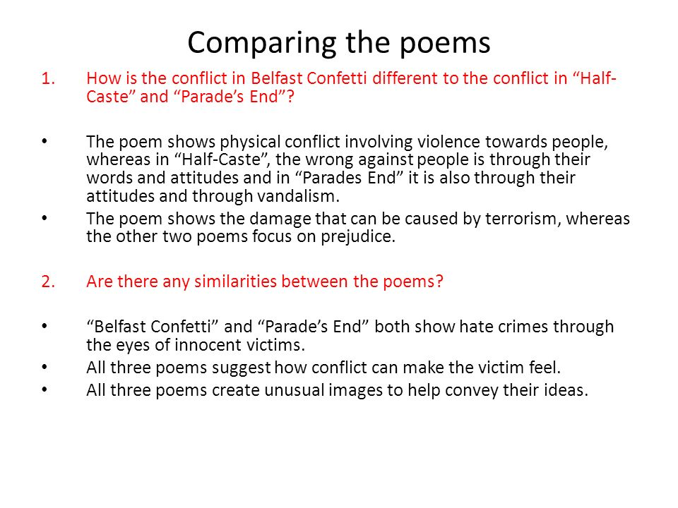analysis of poems half past two U a fanthorpe (1929 - 2009) spent  many of the poems are for two or more voices and she is joined in these instances by dr rosie bailey clear-eyed but refusing.