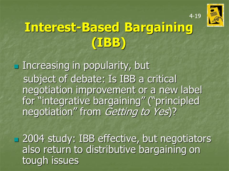advantages and disadvantages principled bargaining The ethics of plea bargaining offers a sustained argument for restrained forms of plea bargaining and against the freewheeling kinds  8 principled criminal.