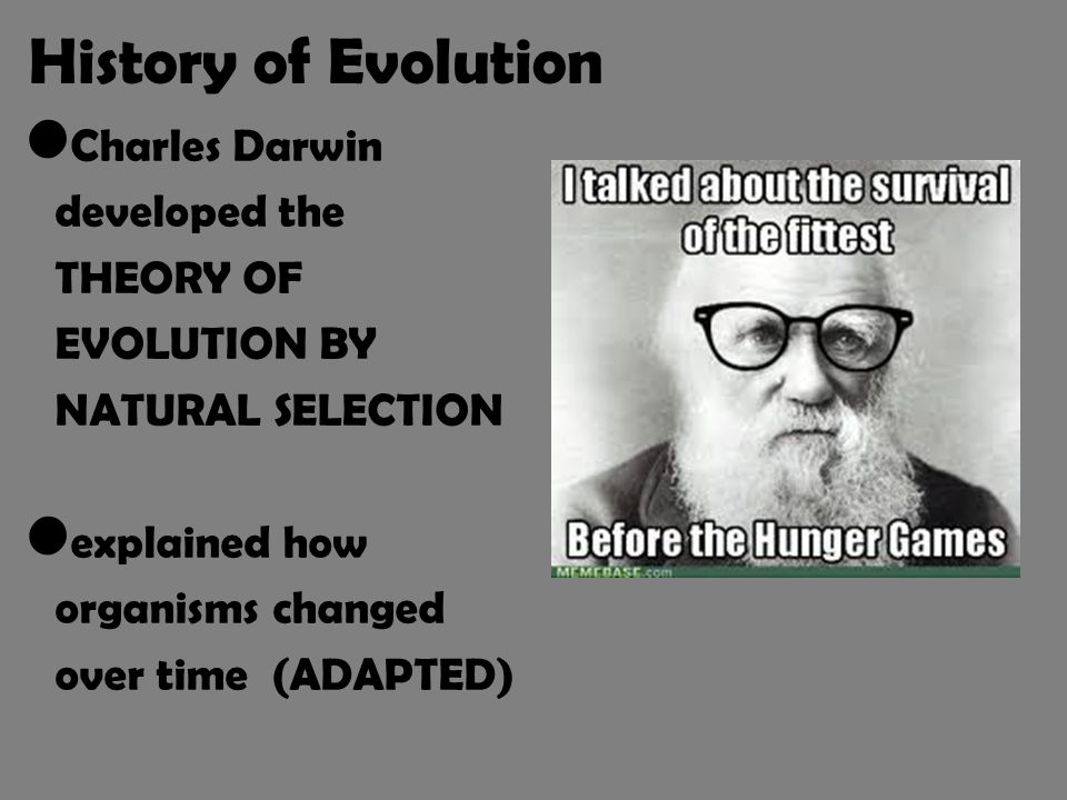 charles darwin the theory of evolution pdf