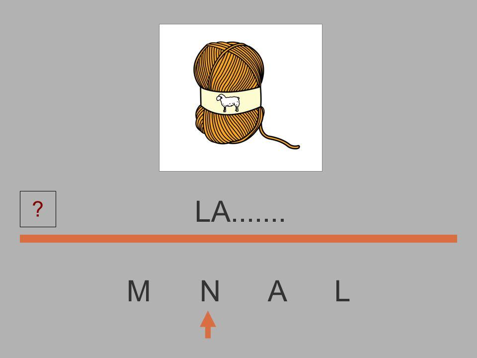 LA....... M N A L
