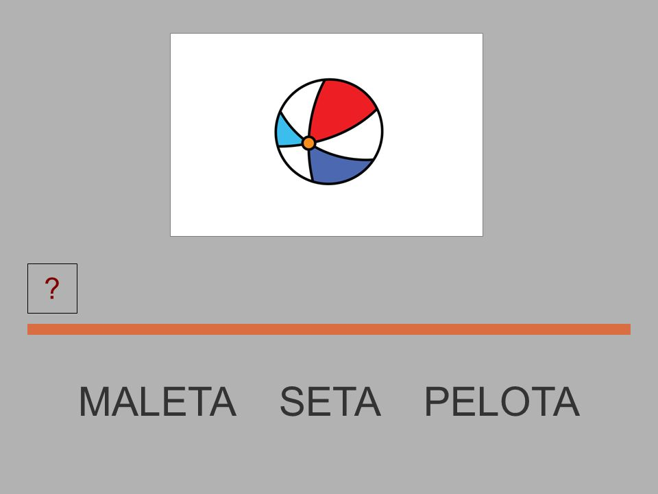 PELOTA MALETA SETA PELOTA