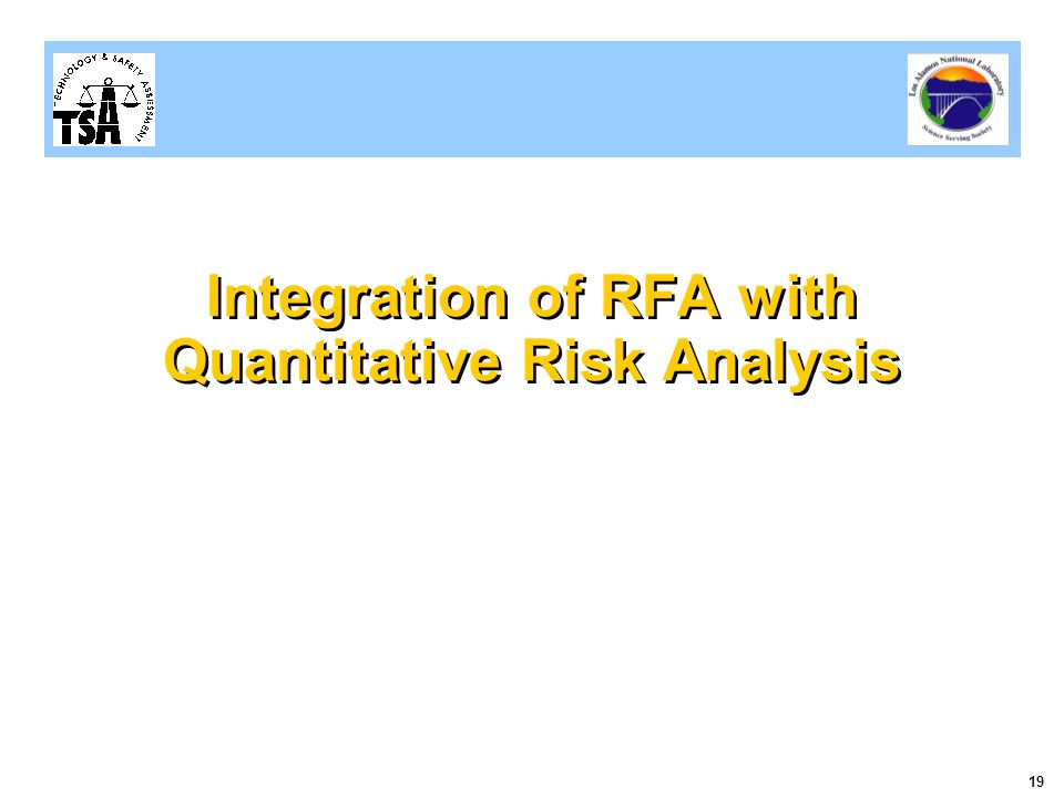 Risk Factor Analysis - A New Qualitative Risk Management Tool