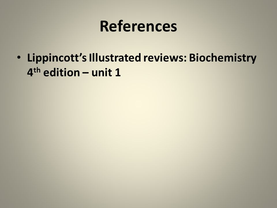 voet and voet biochemistry 4th edition pdf