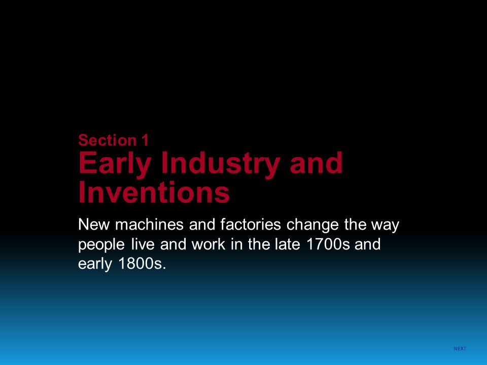 Early industry and inventions ppt video online download early industry and inventions publicscrutiny Choice Image
