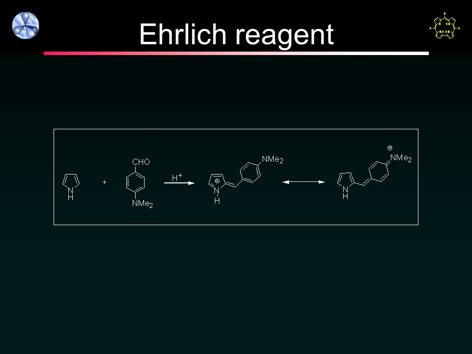 reaction of pyrrole with aldehydes  u2013 a mysterious story