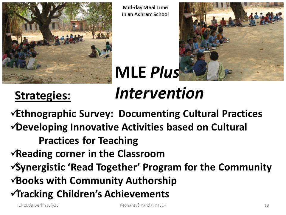 Innovative Classroom Practices ~ Ajit k mohanty minati panda jawaharlal nehru university