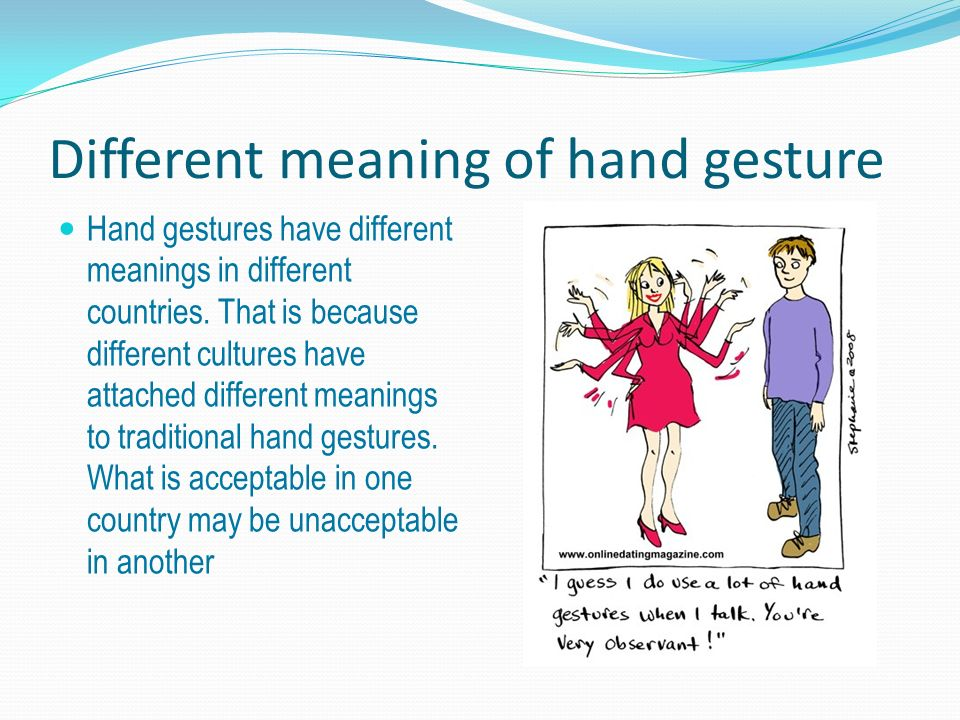 how to draw different hand gestures