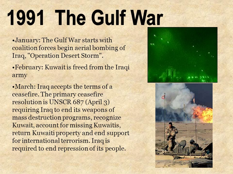 media analysis of gulf war Another common claim about the gulf war is that the rand is a nonprofit institution that seeks to improve public policy through research and analysis media.