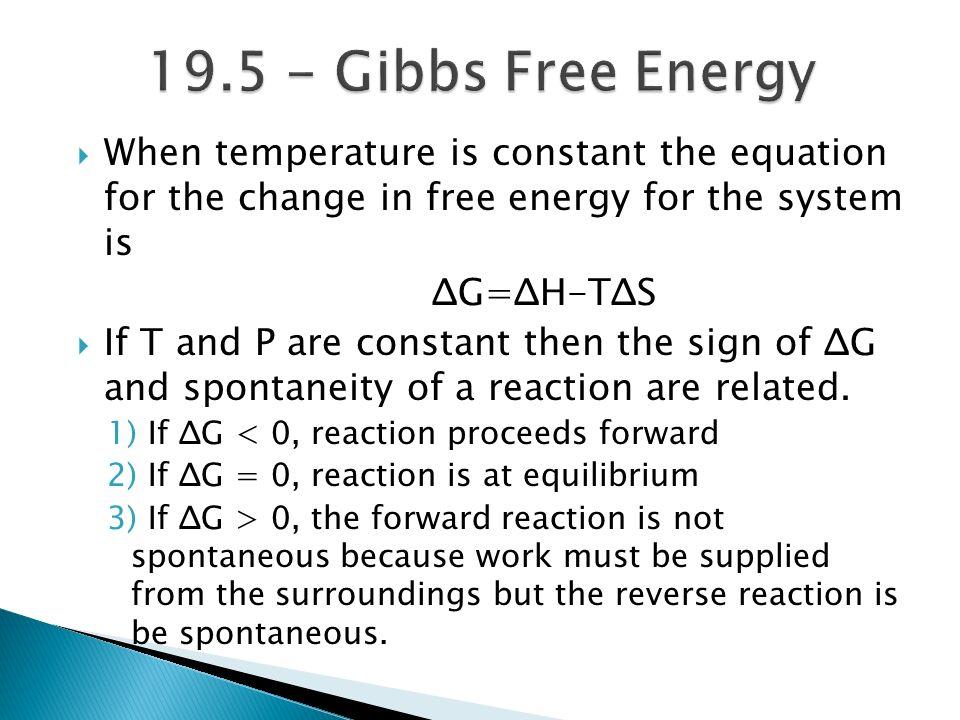 gibbs free energy practice problems ap biology vanguard energy etf. Black Bedroom Furniture Sets. Home Design Ideas