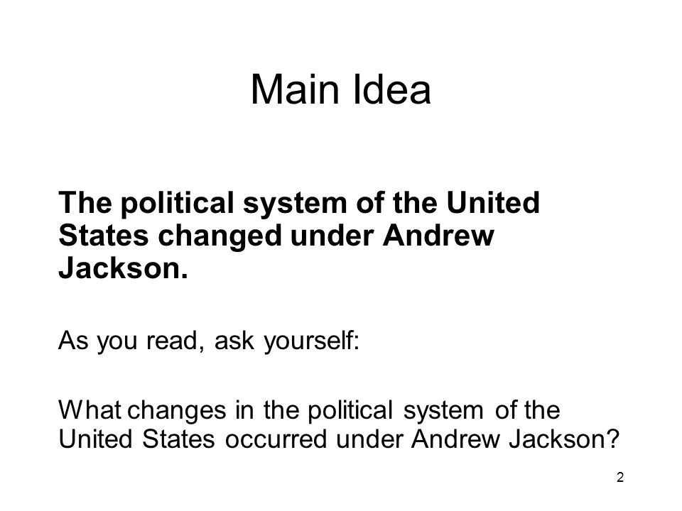 an introduction to the political system of the united states American & comparative government, politics, political  system (usa) the united states  united kingdom has a strong two-party system and the.