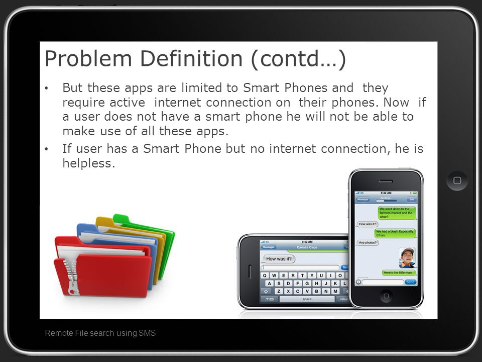Contents Introduction Problem Definition Proposed Solution Ppt