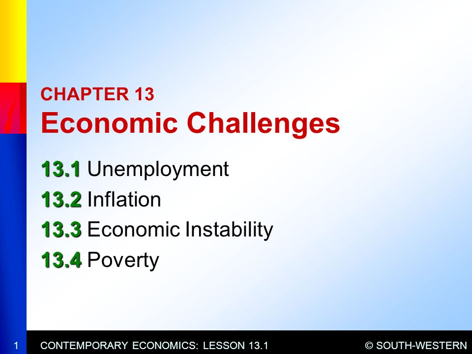 Chapter 13 Economic Challenges Ppt Video Online Download. Chapter 13 Economic Challenges. Worksheet. 13 1 Unemployment Worksheet At Clickcart.co