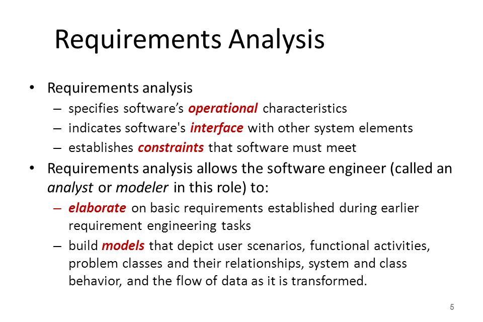an analysis of the requirements of being a programmer Ses analyze user needs, company requirements, and budget, and they   programmers must be experts in computer languages such as c++.