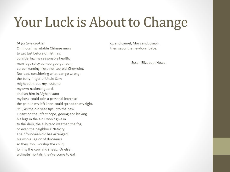 Poetry American Literature Ppt Download
