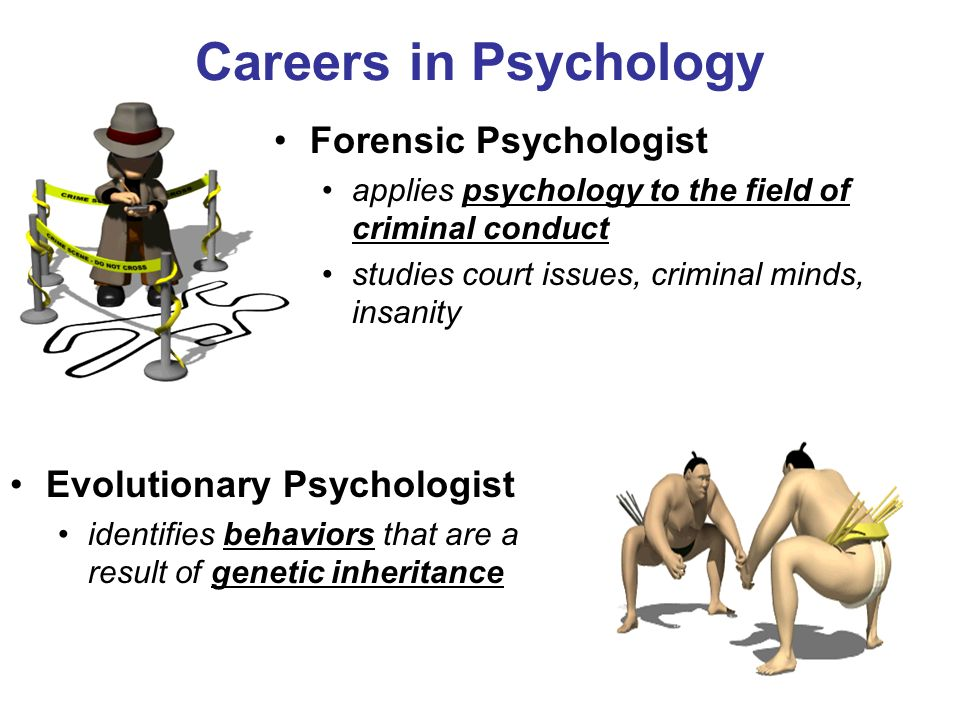 an analysis of the evolution of forensic psychology Courses offered through the forensic psychology masters  mafp courses sample course  taking into account cultural relevancy and the evolution of diagnoses over .