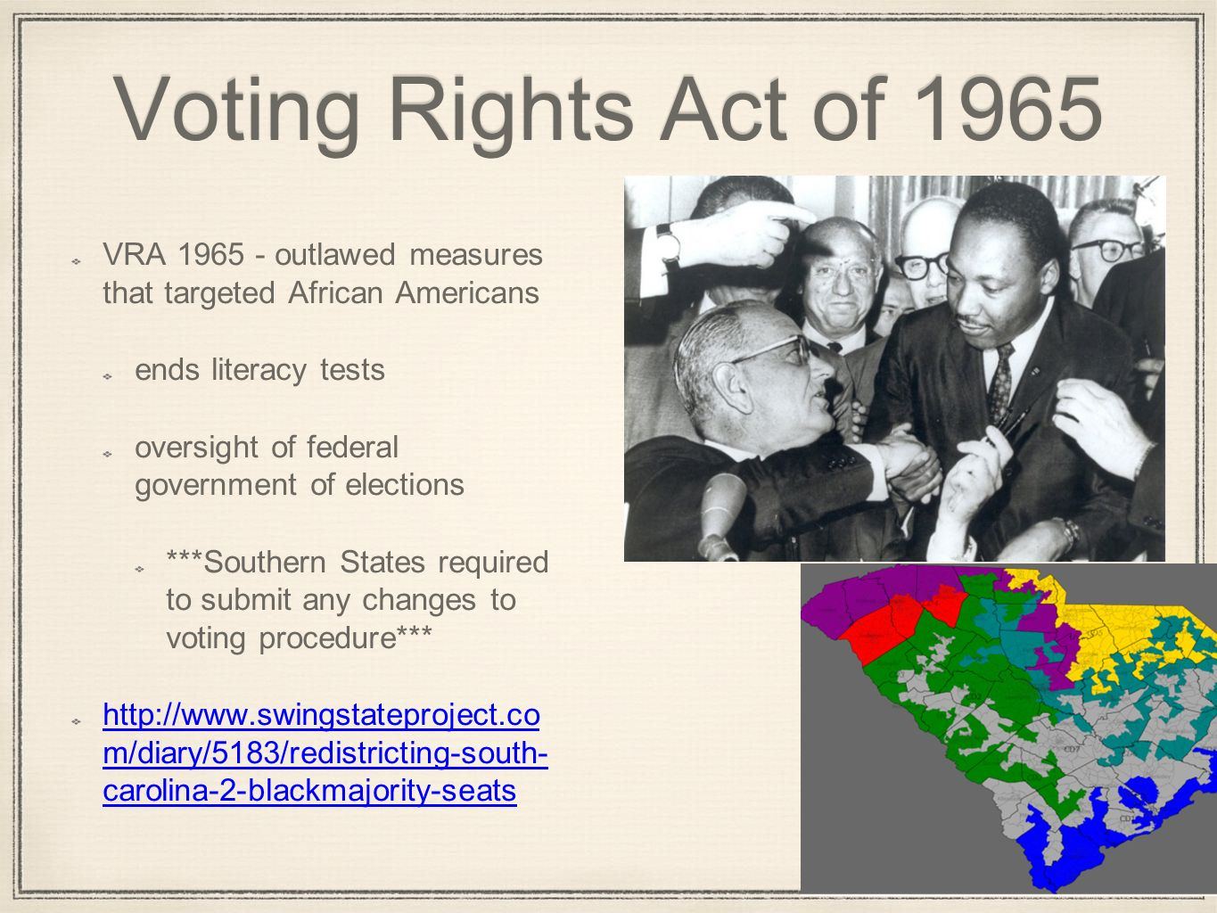 voting rights for african americans Voting rights and the 14th as the new head of the american anti-slavery society, turned the society's sights on ensuring black americans' civil and political rights the old-line anti-slavery agitators understood that trying to extend suffrage to african-americans would require a huge.