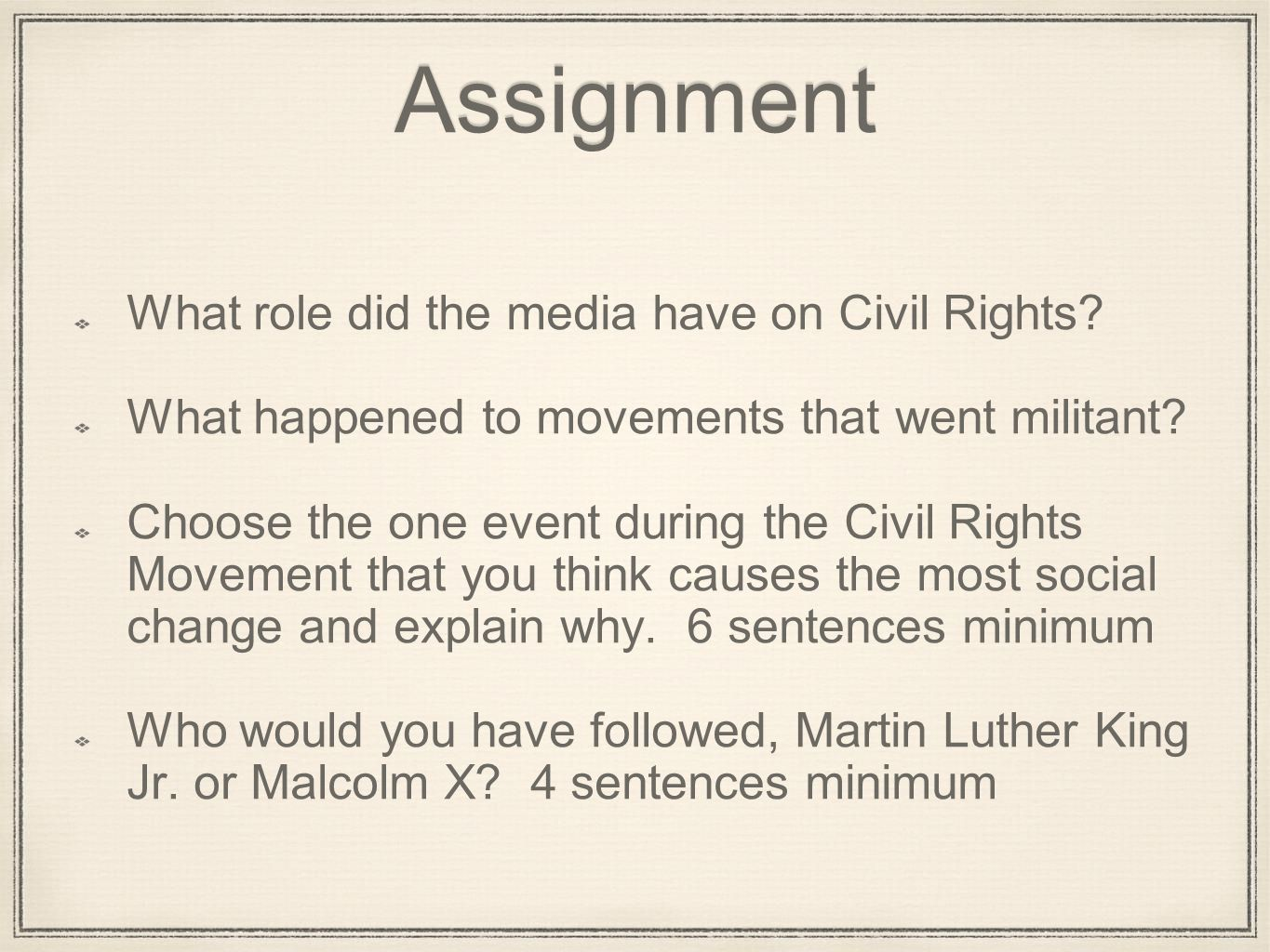 role of media in social movements pdf