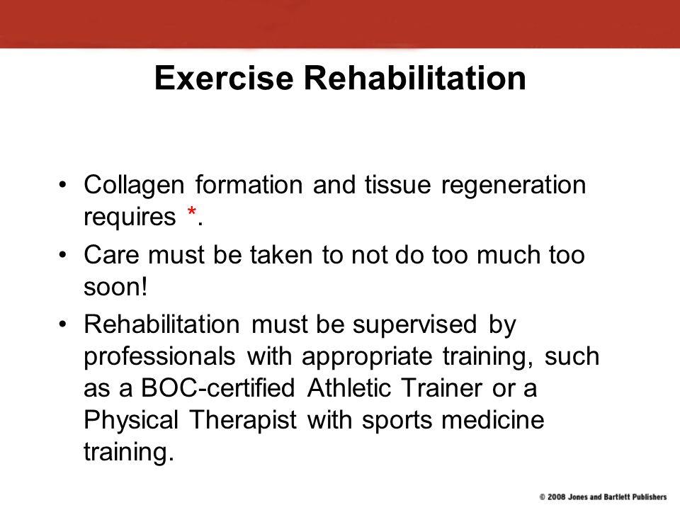 athletic care and rehabilitation pdf