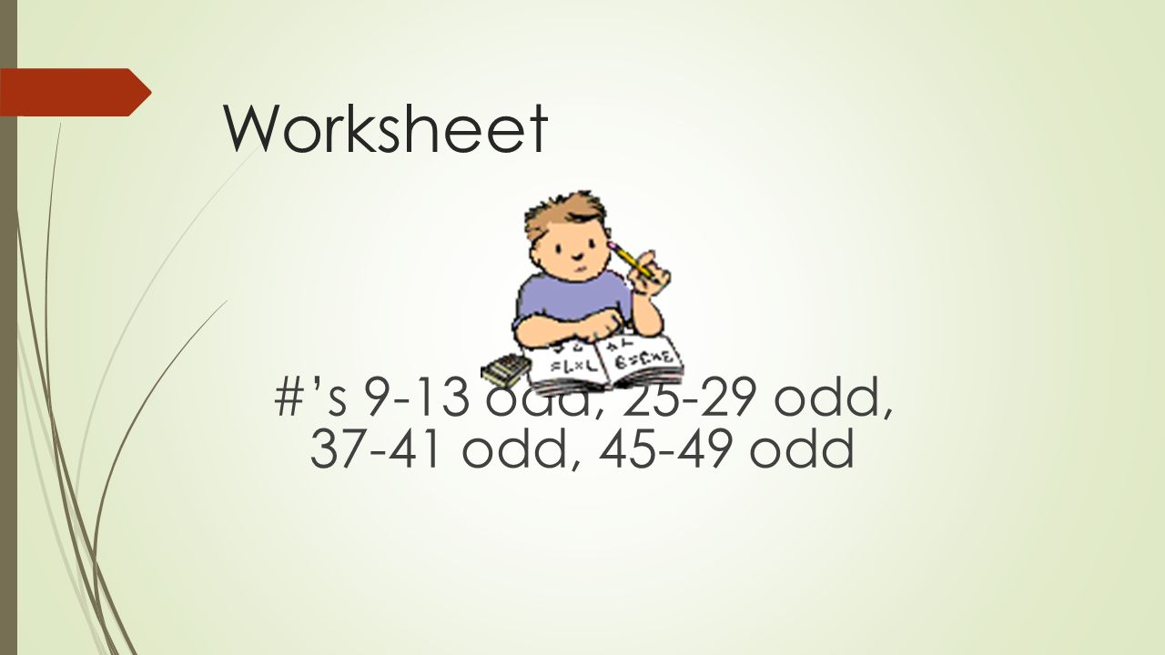 Remedial Math Bell Work 8/11/14 - ppt video online download