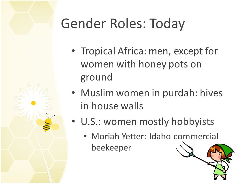 gender roles in islamic communities in Religious identity and gender relations are integral to women's  while around  88 per cent of indonesia's population is muslim, it is.