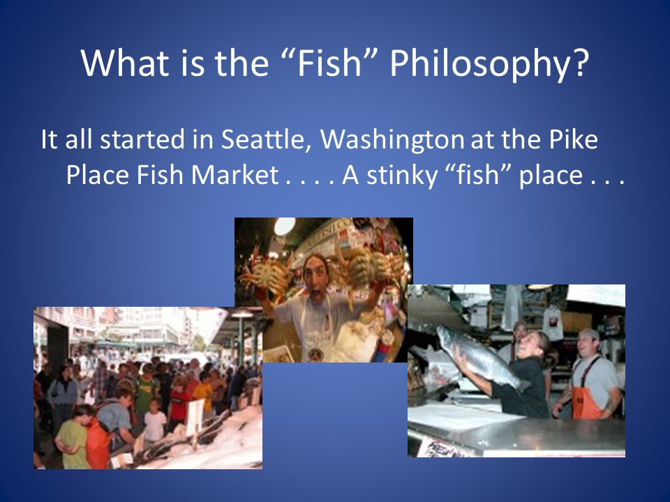 Pike Place Fish Market - Wikipedia