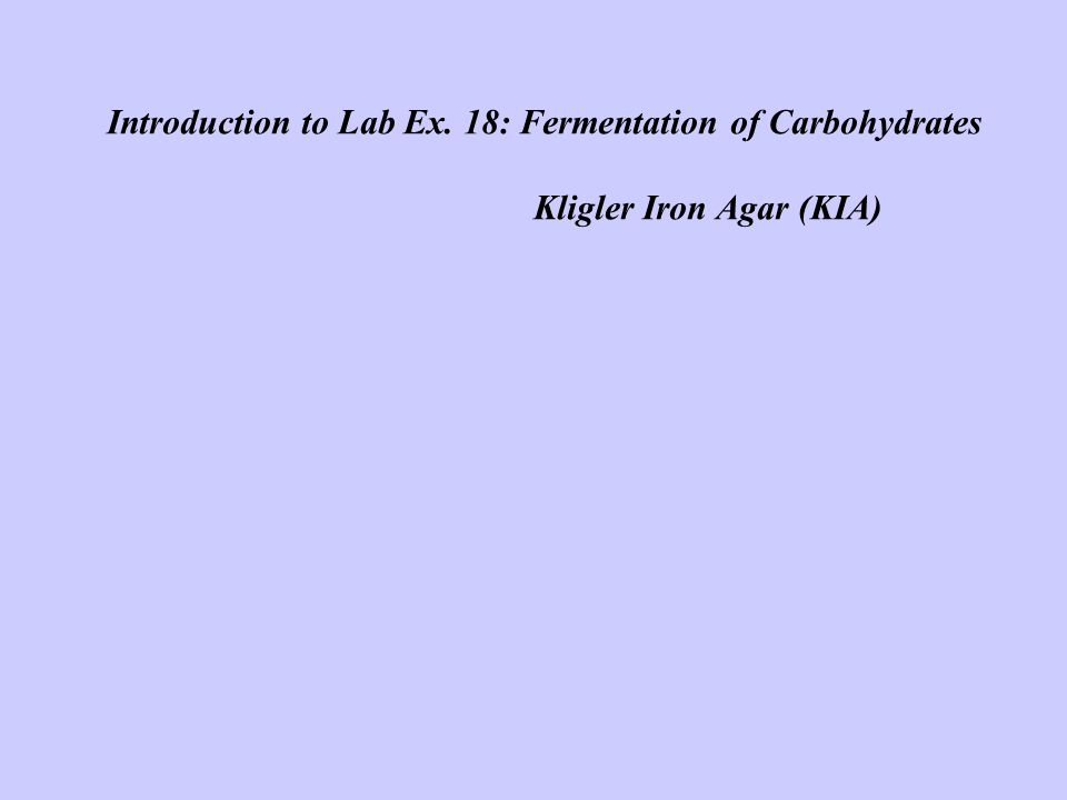 introduction to lab The following preparation questions should be answered before coming to lab they are experiment 2: introduction to spectroscopy.