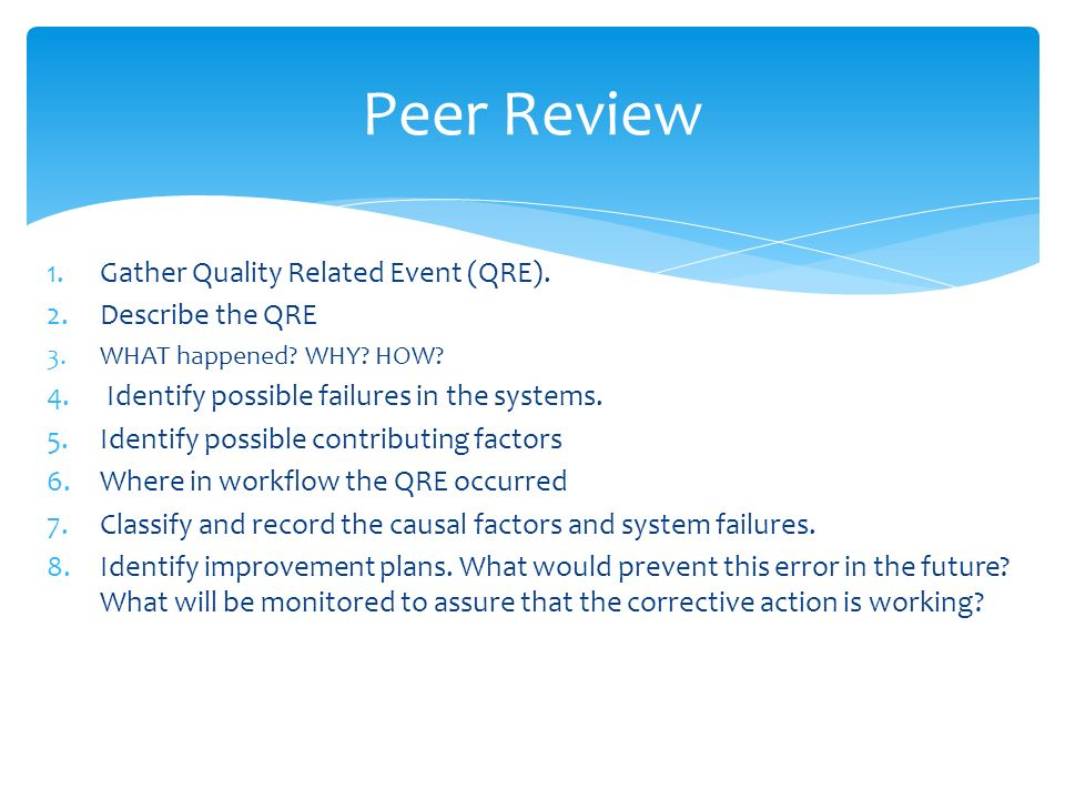 Pharmacy Quality Commitment A Way To Improve Patient