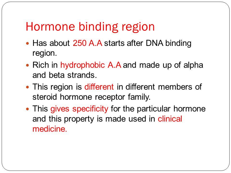 zinc finger steroid hormone receptor