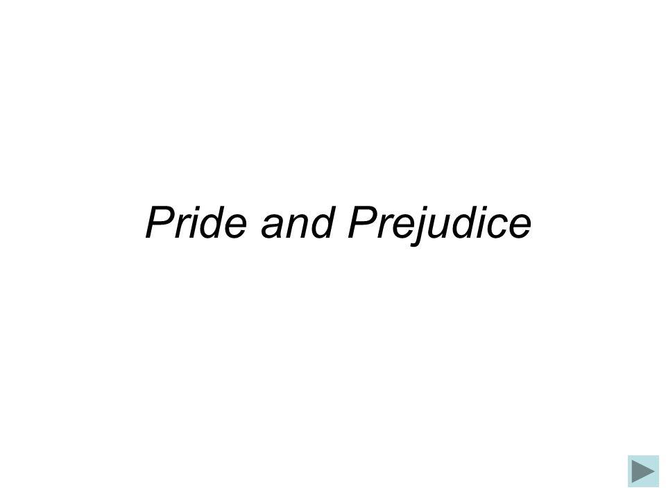 theme of pride