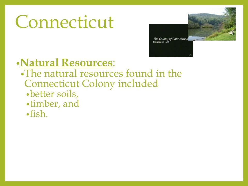 The Thirteen Colonies Ppt Download