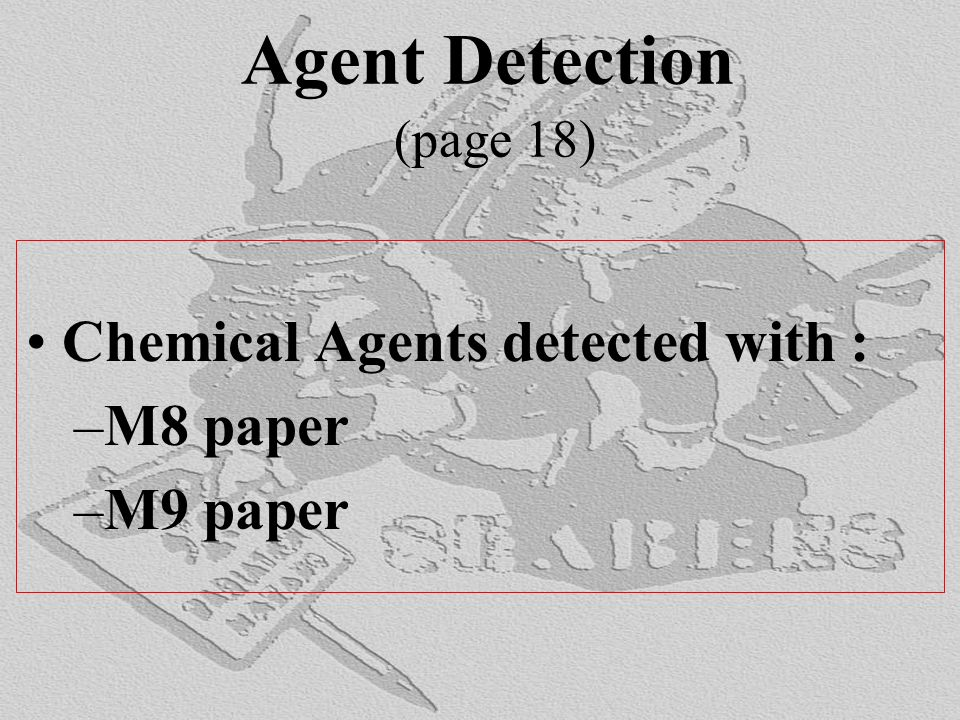 m9 paper Army tm 3-6666-311-10 air force to 11h2-2-21 supersedes copy dated april 1982 operator's manual paper, chemical agent detector: m9 (nsn 6665-01-226-5589.