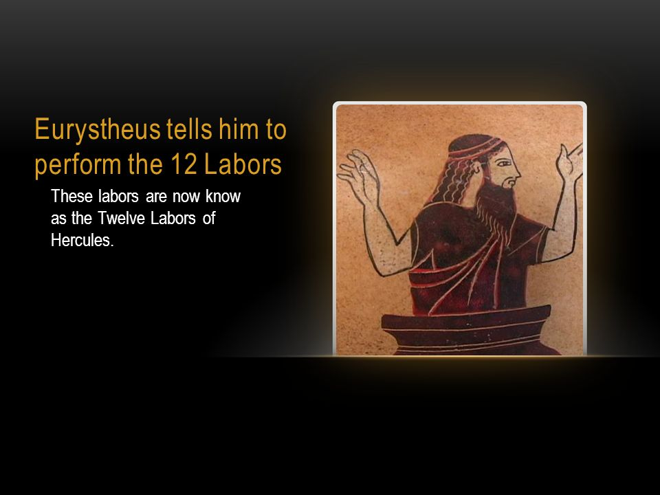 an analysis of the labors of hercules Title: the labours of hercules (18 aug 2014) 82 /10 want to share imdb's rating on your own site use the html below you must be a registered.