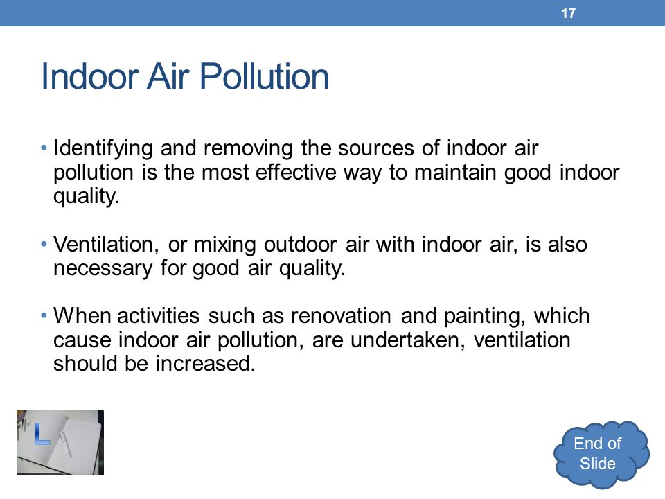 Air Pollution Unit 2 Section ppt video online download
