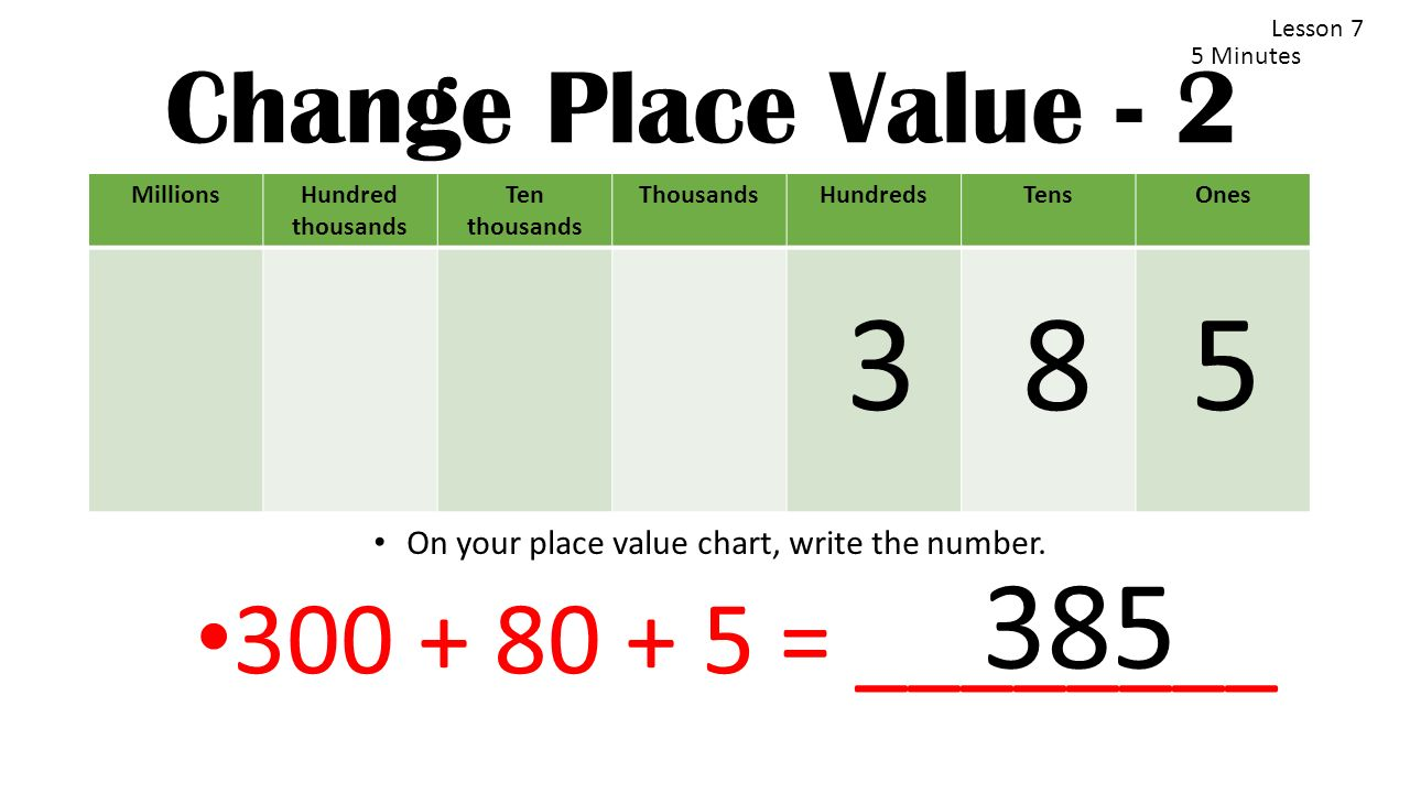 Topic c rounding multi digit whole numbers 4nbt3 ppt video on your place value chart write the number nvjuhfo Gallery