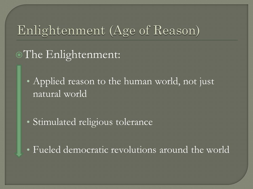 a comparison of the ideas of the enlightenment period and of rousseau Inspired by discourse on inequality (1755) by jean-jacques rousseau  as a subtle vehicle for his social ideas  period of the enlightenment is one.