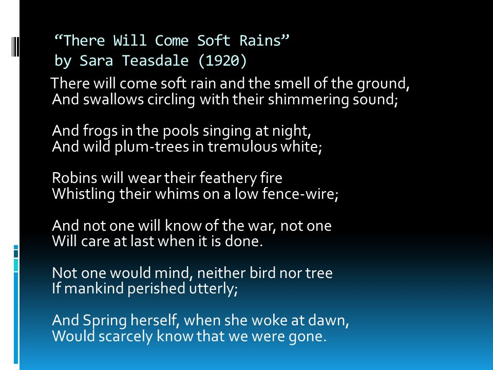 spring in war time sara teasdale By sara teasdale author of rivers to spring night may wind tides after love new love and old the kiss dusk in war time peace moods houses of dreams lights i.
