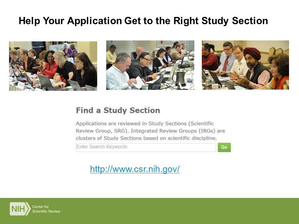Peer Review | grants.nih.gov