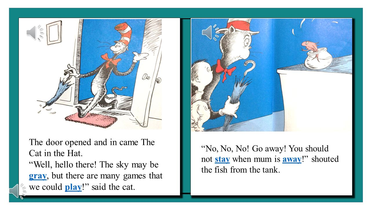 cat in the hat story online free the best cat 2018