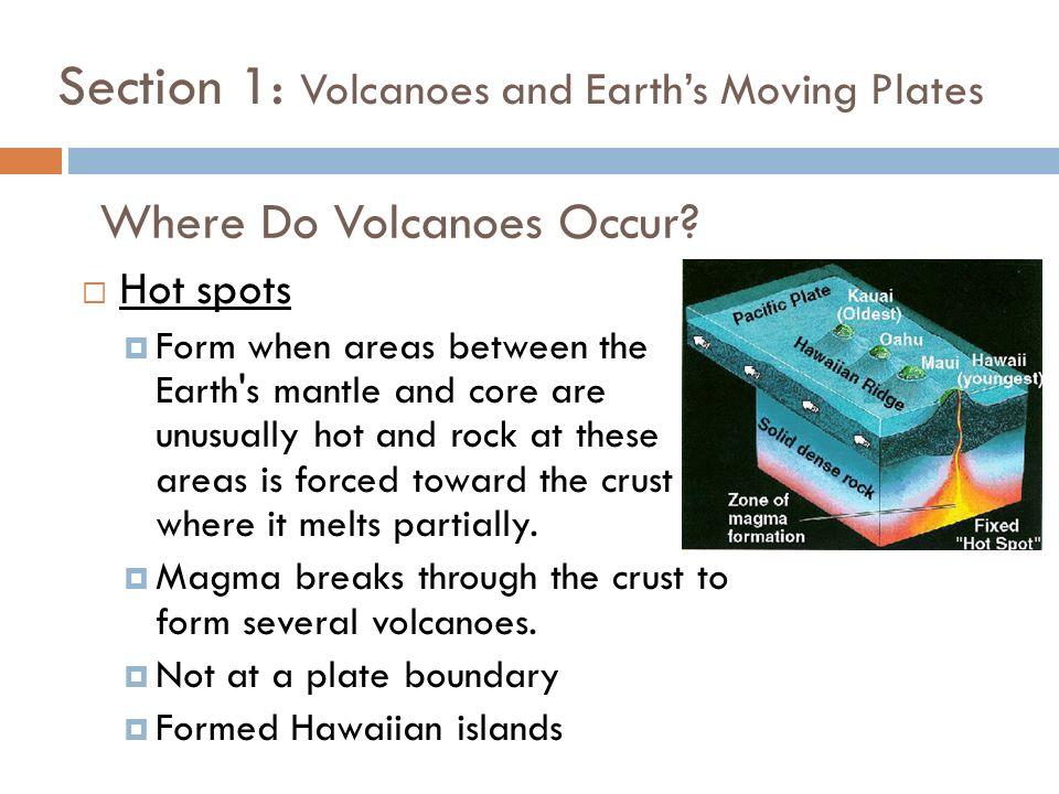 Chapter TWELEVE Volcanoes. - ppt video online download