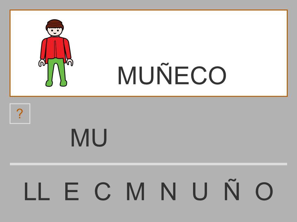 MUÑECO MU LL E C M N U Ñ O